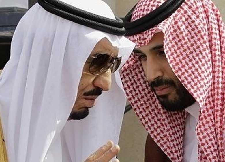 ملک سلمان چگونه به صورت ناخواسته در حال نزدیک کردن ایران، قطر و ترکیه به یکدیگر است؟