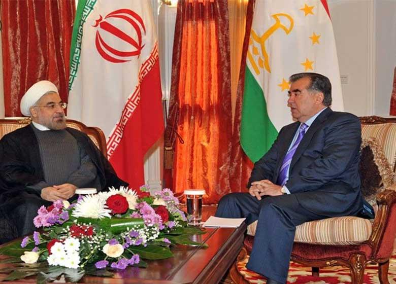 عربستان عامل سردی روابط بین ایران و تاجیکستان