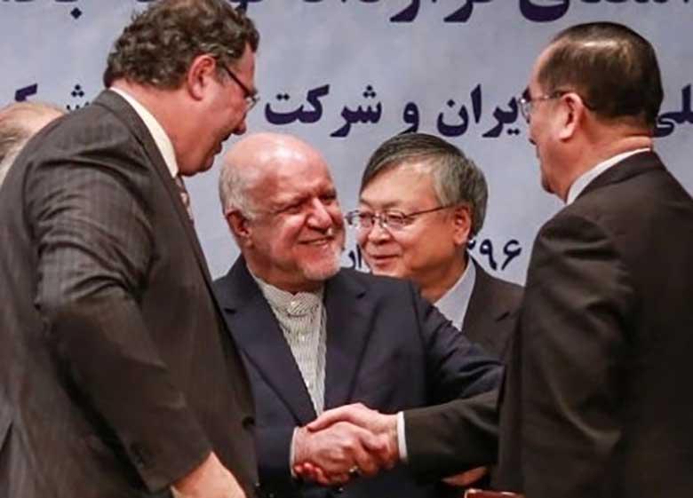 چرا قراداد توتال اتفاق بسیار مهمی است؟ / پیام قرارداد توتال برای مخالفان روحانی در ایران و تندروها در امریکا