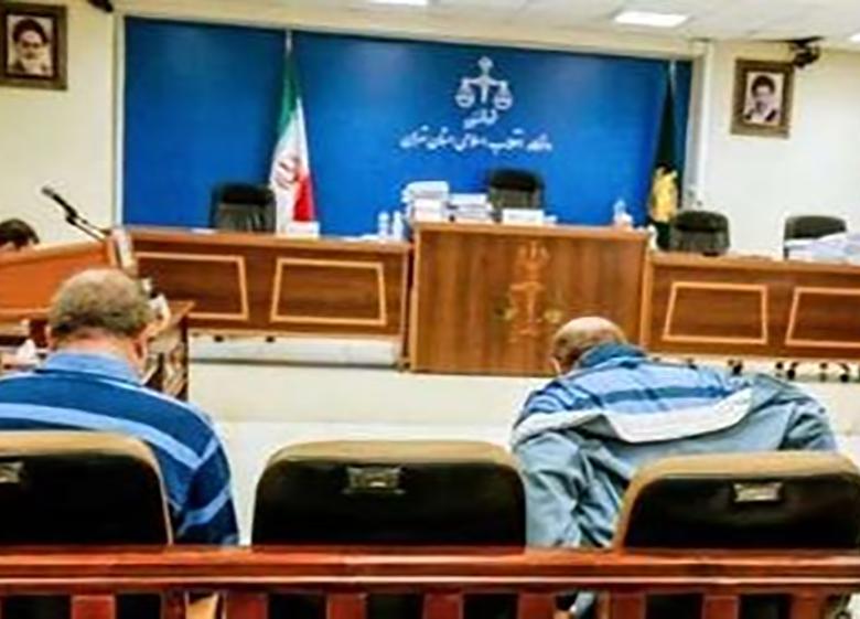 سومین جلسه دادگاه رسیدگی به اتهامات دوستان بابک زنجانی