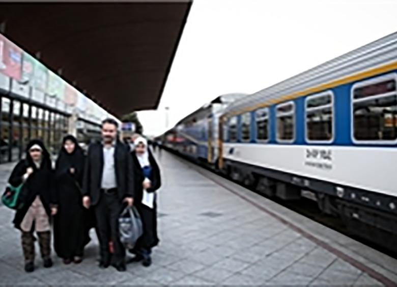 افزایش ۳۰درصدی ظرفیت قطارهای تابستانی