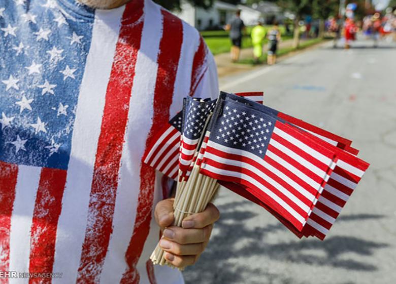 افزایش سرمایه شرکت های آمریکایی در خارج مرز