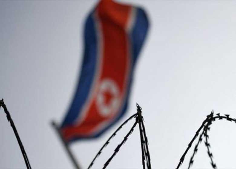اعدام در کره شمالی برای تماشای تلویزیون!