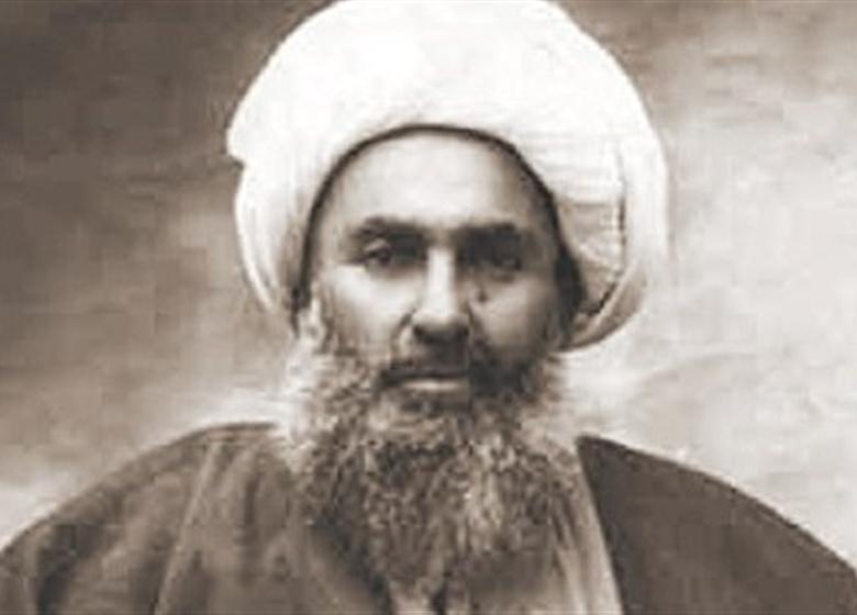 معرفی کتابی درباره شیخ فضلالله نوری در نماز جمعه