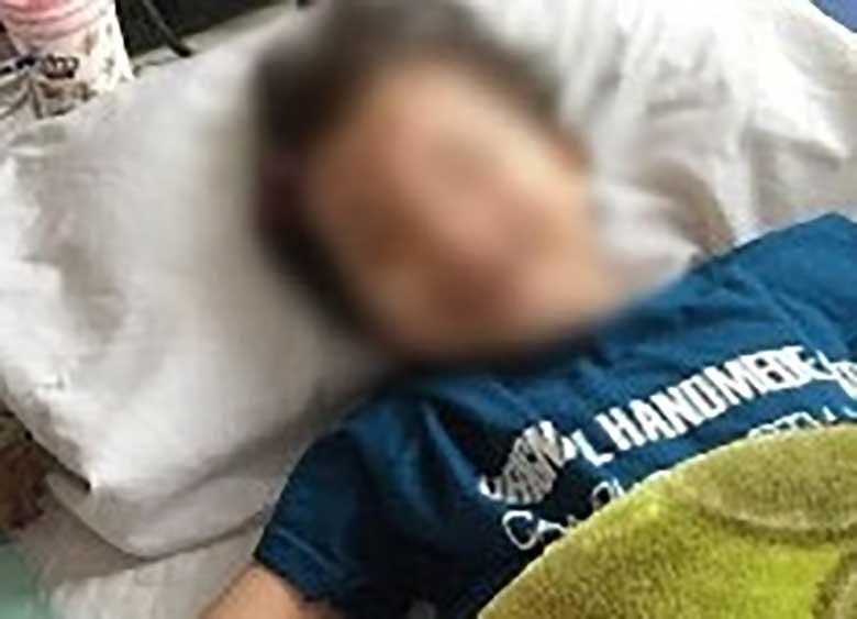 آزار جنسی کودک کرجی تکذیب شد