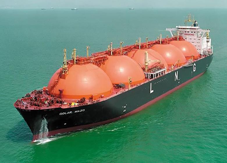 جولان آمریکایی در بازار گاز طبیعی