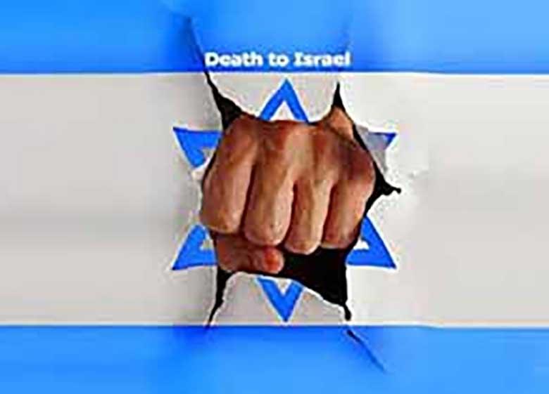 هشدار اسرائیل درباره حضور ایران در فرودگاهی در مرکز سوریه