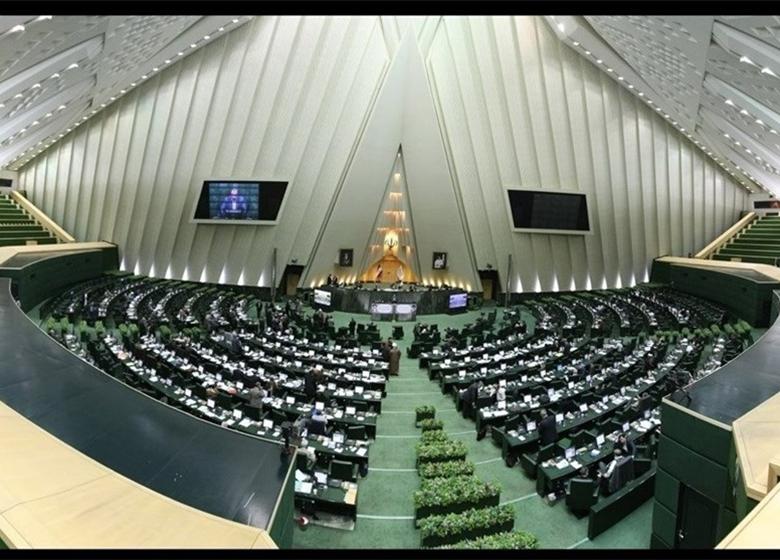 اسامی ۱۶ نمایندهای که با تاخیر به جلسه علنی مجلس آمدند