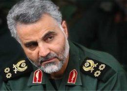 نظر سرلشکر سلیمانی درباره پاسخ موشکی سپاه به تروریستها