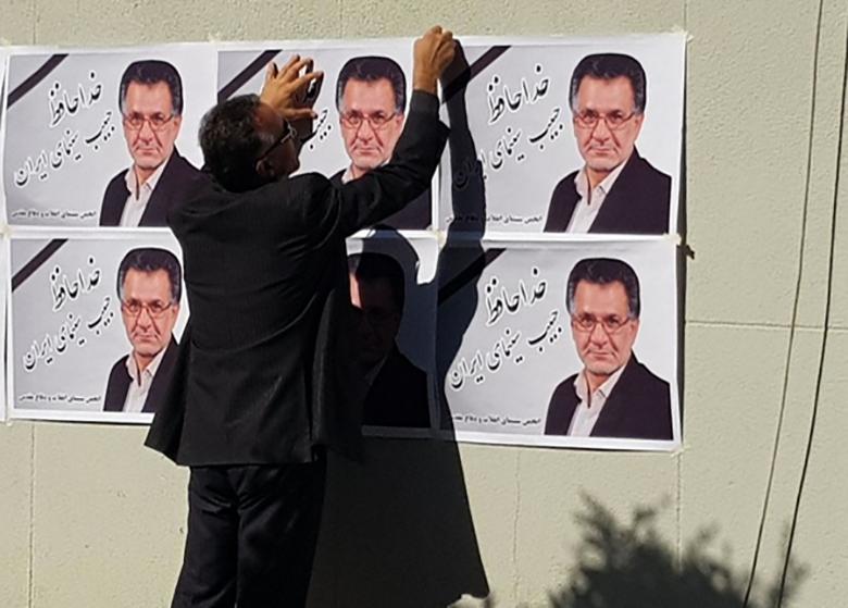 هیچ فردی حق ندارد سینمای ایران را دوپارچه کند
