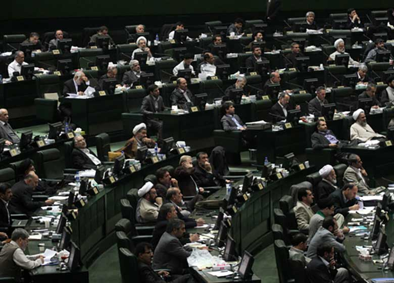 طرح توقف قراردادنفتی با توتال از دستور کار مجلس خارج شد