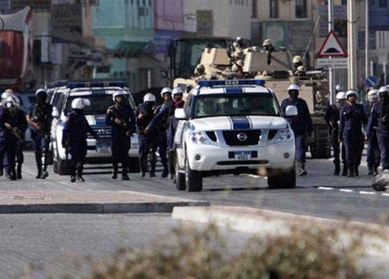 """ادعای بازداشت تیم وابسته به """"حزب الله"""" در بحرین!"""