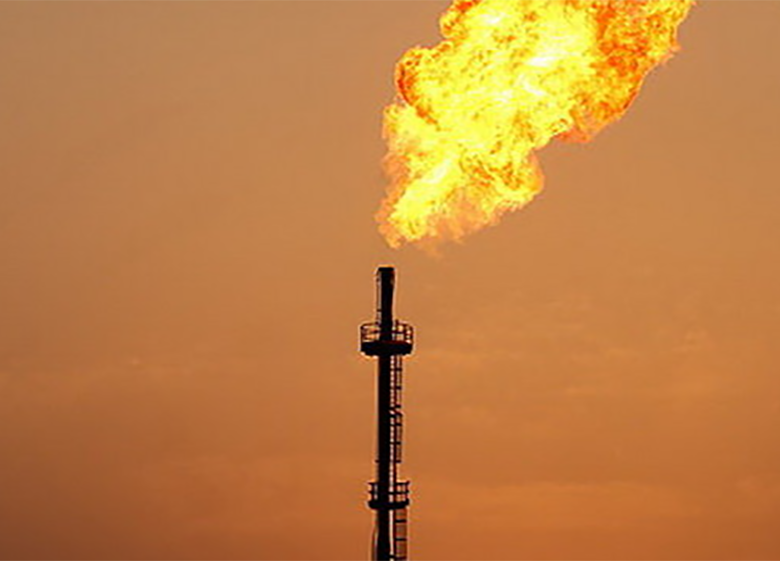 افزایش تولید گاز در مصر تا سال ۲۰۲۰
