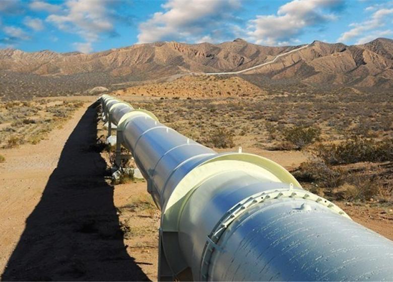 """گاز صادراتی ایران """"مُفت"""" شد"""