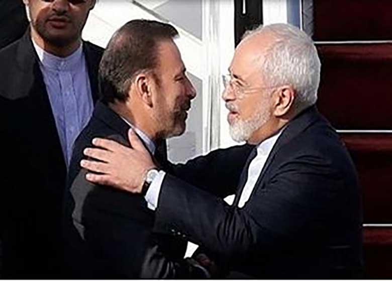 واکنش واعظی به خبر تلاشش برای جانشینی ظریف