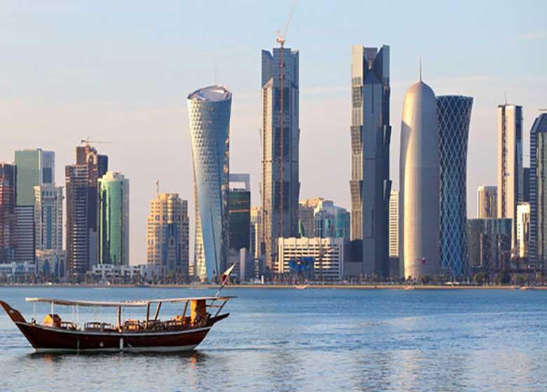 قطر از عربستان غرامت میگیرد