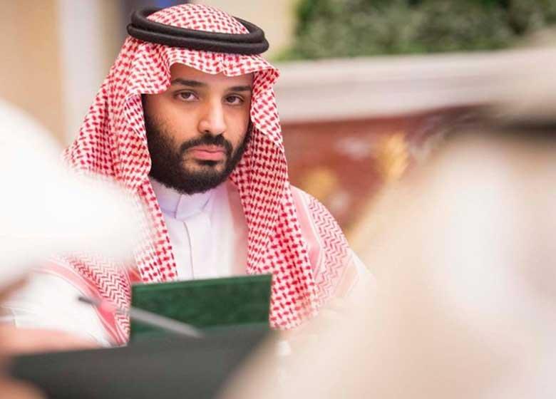 مهرۀ سوختۀ قطری برای ولیعهد عربستان دردسر ساز شد