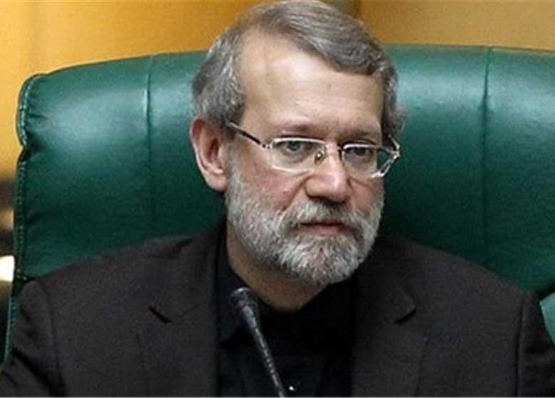 گزارش نهایی نظارت بر انتخابات شوراها تقدیم لاریجانی شد