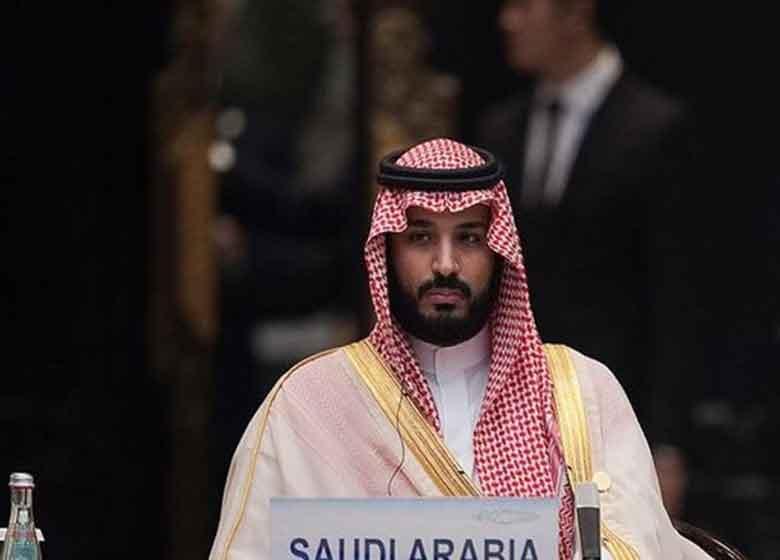 بلوفِ بن سلمان رو شد.. افزایش میزان بیکاری در عربستان