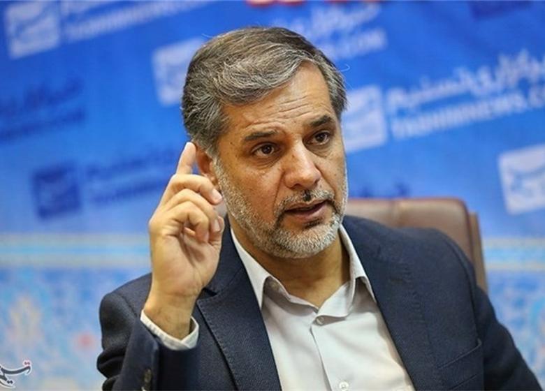 جلسه لاریجانی با رؤسای فراکسیونها برای طرح مقابله با تحریمهای آمریکا