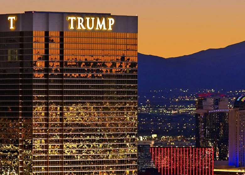 گروه هتلهای ترامپ مورد حمله هکری واقع شد