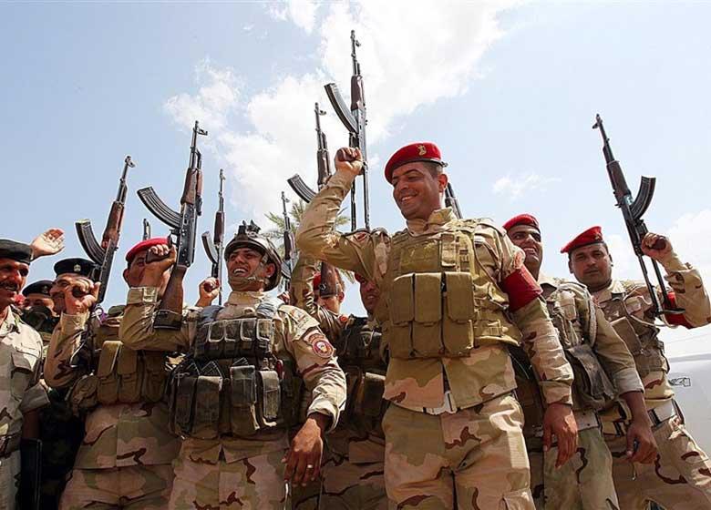 موصل به طور کامل آزاد شد/ پایان داعش در عراق