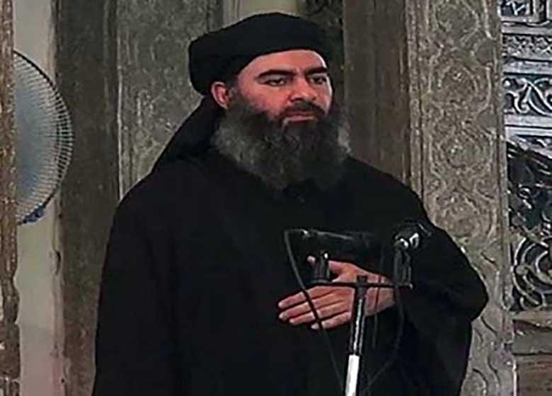داعش کشته شدن ابوبکر البغدادی را اعلام کرد/ خلیفه جدید به زودی معرفی می شود