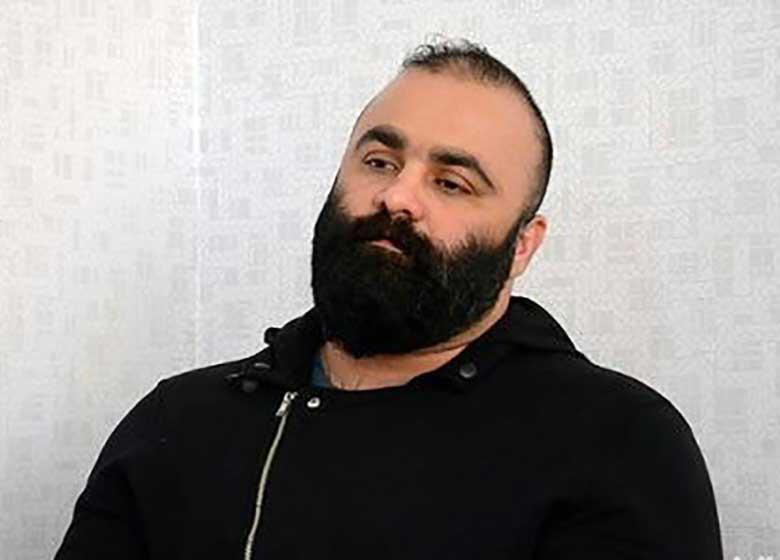 پزشکی قانونی علت فوت «شاه مازندران» در زندان را اعلام کرد