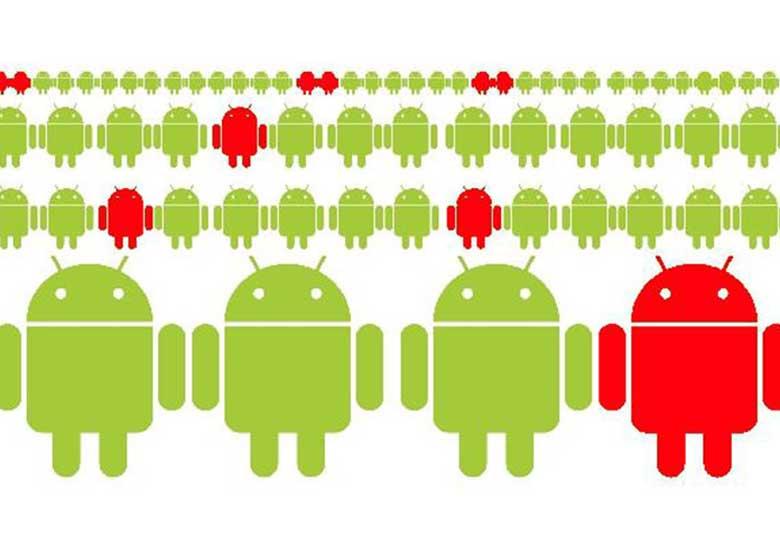 ویروسی جدید میلیونها گوشی اندروید را آلوده کرده است