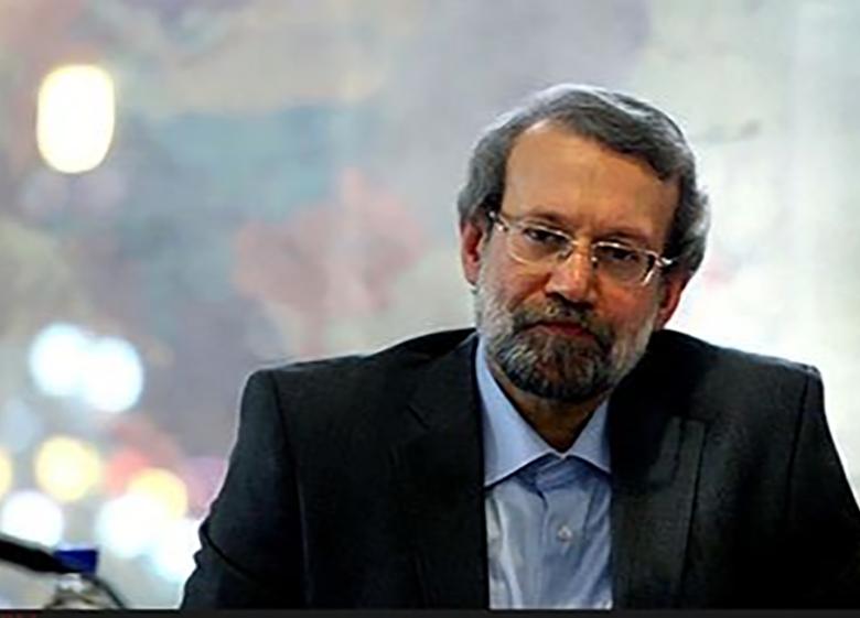 تاکید لاریجانی بر حل مشکل موسسات مالی توسط بانک مرکزی