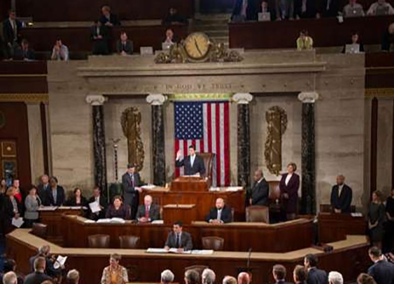 مجلس نمایندگان آمریکا خواستار آزادی اتباع آمریکایی زندانی در ایران شد