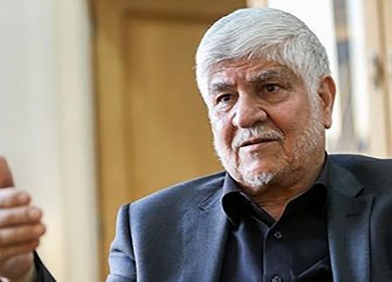 محمد هاشمی : روحانی ناهماهنگیها را از بین میبرد