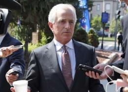 مجالس آمریکا در خصوص طرح تحریمهای ایران، روسیه و کرهشمالی به توافق رسیدند