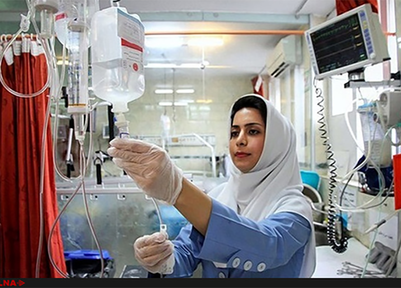 توضیحات وزارت بهداشت درباره آموزش پرستار در بیمارستانها