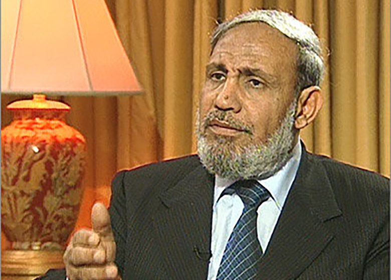 الزهار: حماس همچنان روابط محکمی با ایران دارد