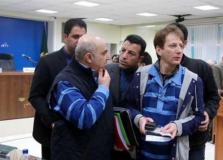 مصداق آش نخورده و دهان سوخته شدم/ وزارت نفت السیهای زنجانی را تائید کرد