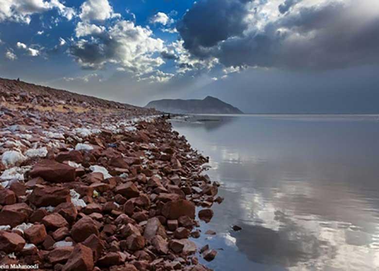 ساعی: ۳۰ درصد از اعتبار احیای دریاچه ارومیه تخصیص یافته است