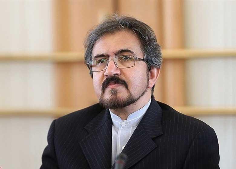 واکنش ایران بهگزارش اخیر وزارت خارجه آمریکا