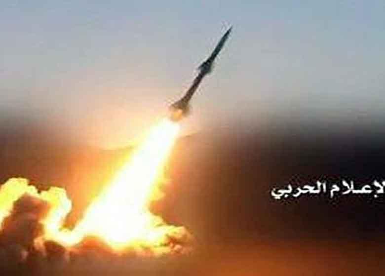 هدف از حملات موشکی یمنی ها به شهرهای عربستان چیست؟