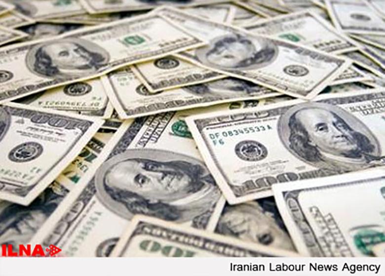 بهای انواع ارز در بازار اولین روز هفته
