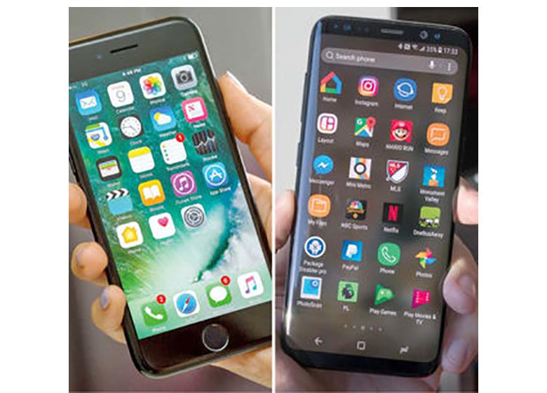 ملاکهای ما برای خرید گوشیهای موبایل چیست؟