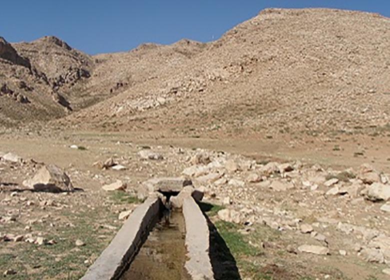 توسعه بهرهبرداری آب زیرزمینی در چهار دشت مرکزی کشور ممنوع اعلام شد