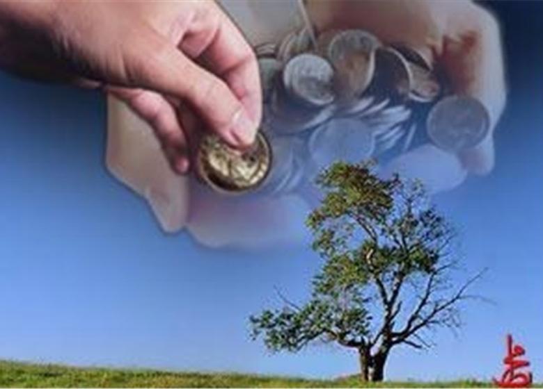 درآمد حاصل از صندوقهای صدقات بهزیستی در کجا هزینه میشود