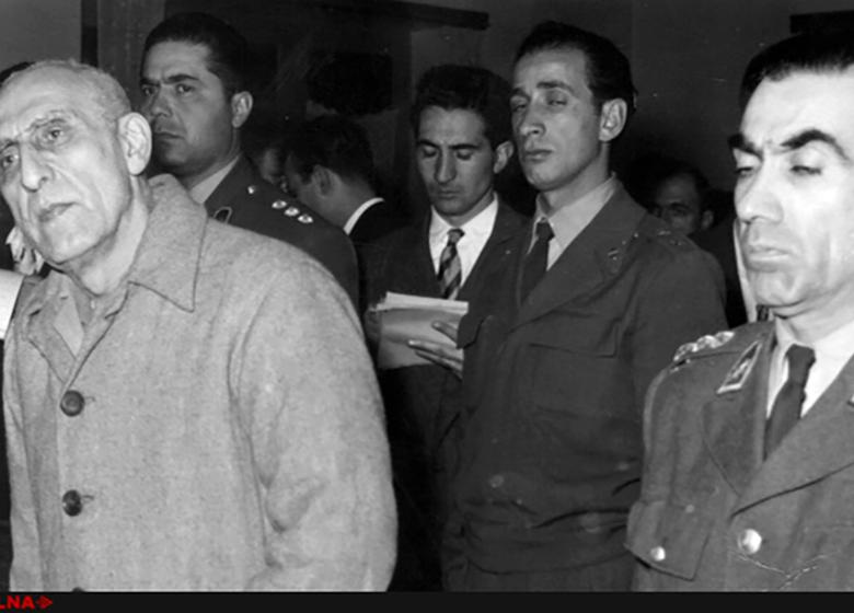 حقوقبگیران ایرانی سیا چه کسانی هستند