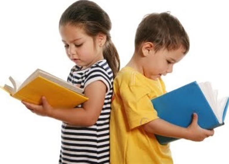 کتابهای کودک با محوریت آموزههای دینی