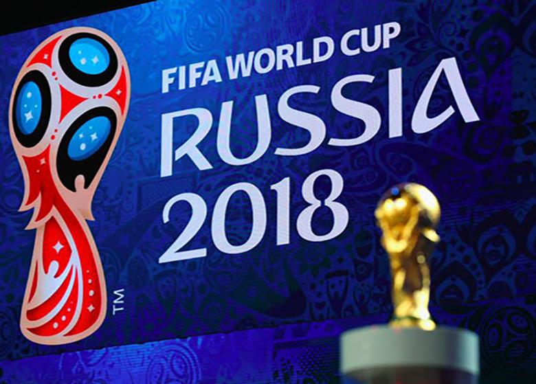 ارائه بلیت مسابقات شرط برگزاری تورهای جام جهانی ۲۰۱۸