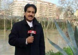 آشنایی با شیوه کار حمید معصومینژاد / او خبرنگار رسمی صداوسیما نیست