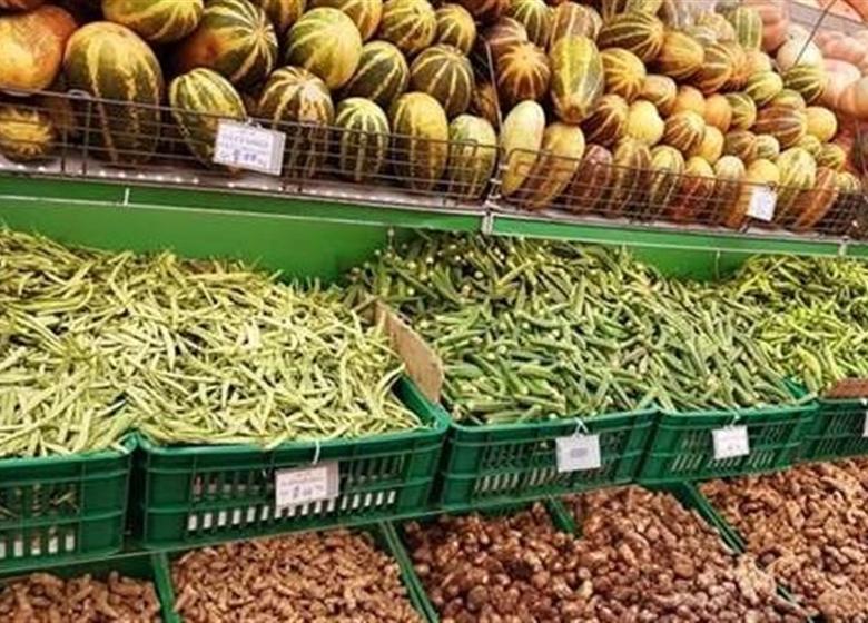 میوه و سبزی ایرانی ارزان تر از محصولات سایر کشورها در قطر عرضه میشود