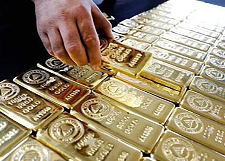 افزایش کوتاه مدت قیمت طلا