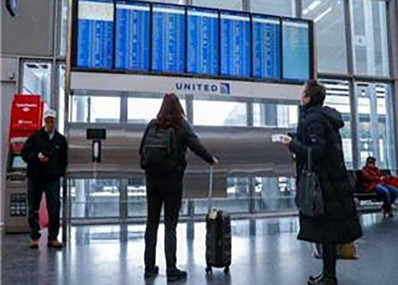 چرا پژوهشگر ايراني از فرودگاه بوستون آمريکا ديپورت شد؟